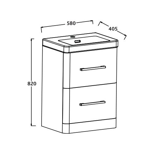 Form-Floor-Standing-Drawer-Unit-spec