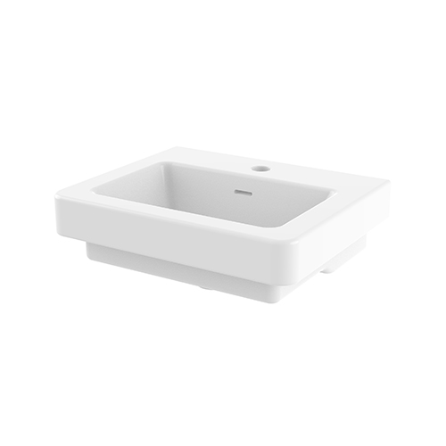Minuto-450-Wall-Basin-side