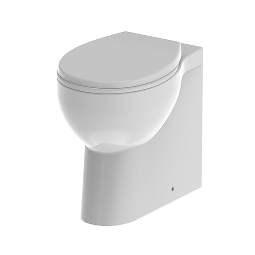 iCare-Back-to-Wall-Raised-Height-WC-Pan-side