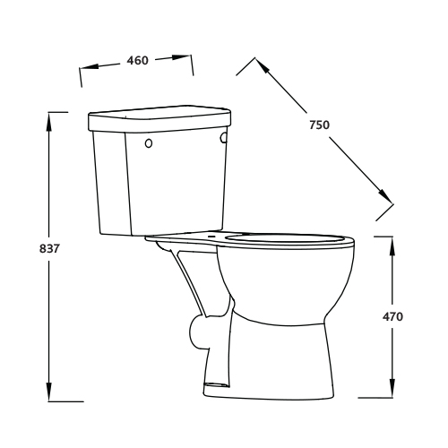 iCare-Close-Coupled-Raised-Height-WC-Long-Pan-spec