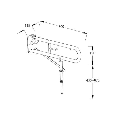 iCare-Swing-Arm-spec-side